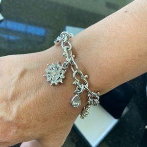 St. John charm bracelet